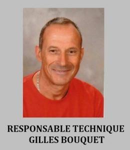 Responsable Technique
