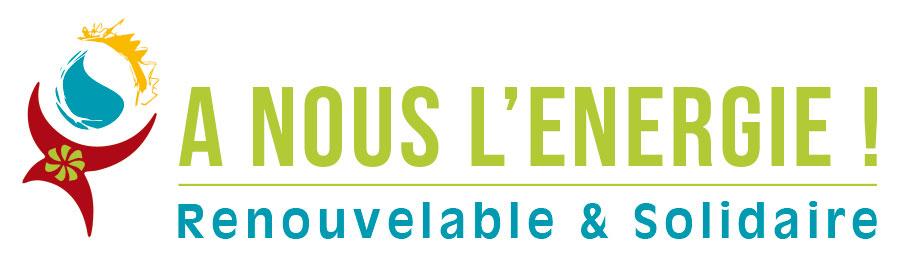 À Nous l'Énergie ! renouvelable et solidaire