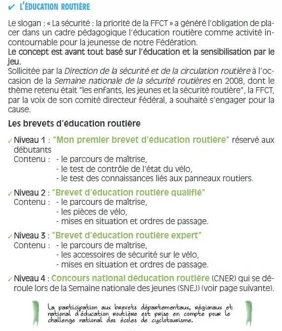 education_routiere