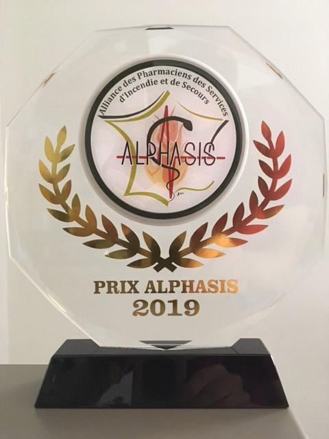Prix ALPHASIS 2020 : les candidatures sont ouvertes !