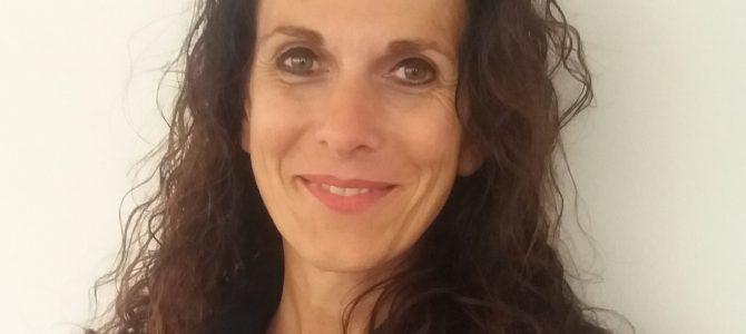 Sylvie BENAZET, PSPP au SDIS 66