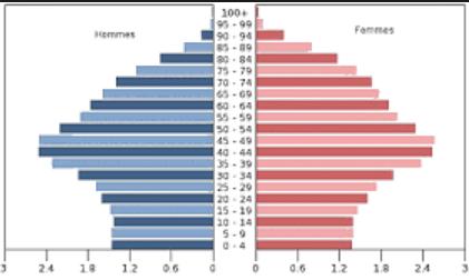 Enquête sur la pyramide des âges des pharmaciens de sapeurs-pompiers professionnels