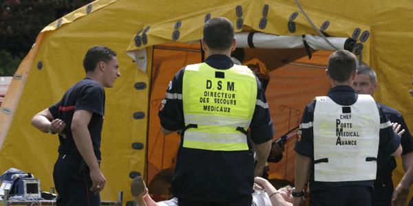L'astreinte opérationnelle pharmaceutique :  résultats de l'enquête de la commission « missions opérationnelles »