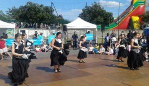 Flamenco enfants