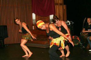 Danse africaine Chelles