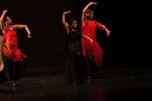 Flamenco Chelles