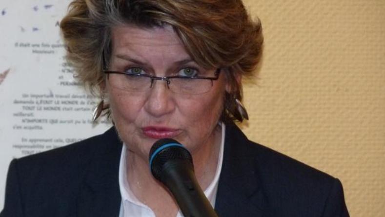 Voeux 2018, discours de Florence Mazerat, directrice générale
