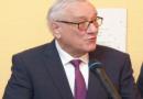 Les vœux de Concorde 2018 discours du président Alain Junqua