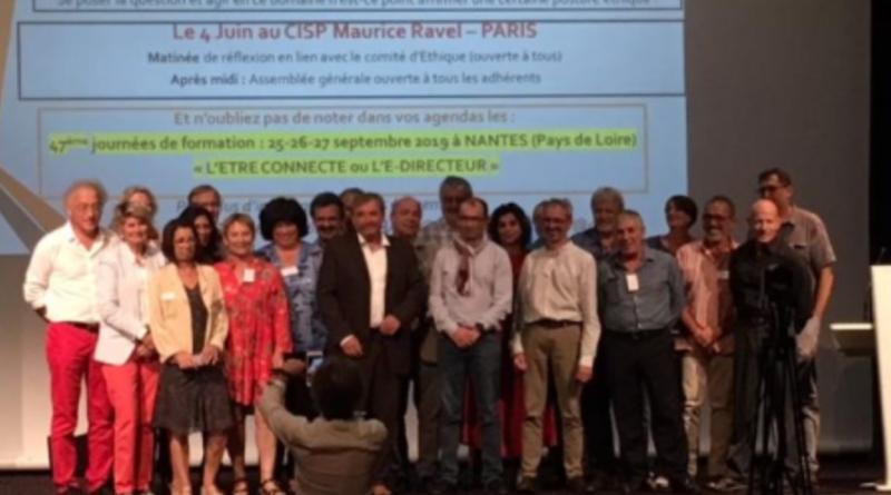 46 èmes Journées Nationales d'Etude et Formation de l'ADC