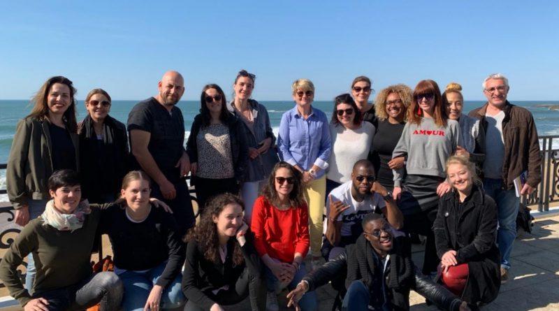 Bienvenue à L'ANMECS 2019 sur le thème « Défi de la coéducation »