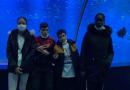 Le Nord Pas-de-Calais a séduit les jeunes de Coubron
