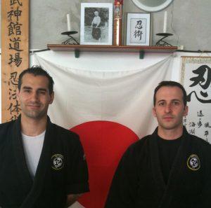 Instructeurs Lyon