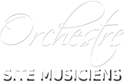 Site musiciens Orchestre d'Harmonie de Saint-Brieuc