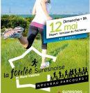 Participation à la Foulée Suresnoise 2019