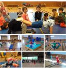 Stage Multisports d'Avril 2020