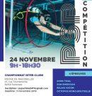 Championnat de Plongée Sportive en Piscine