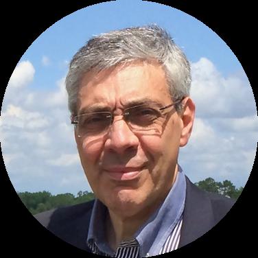 Philippe Delavier - Président de l'Urisa