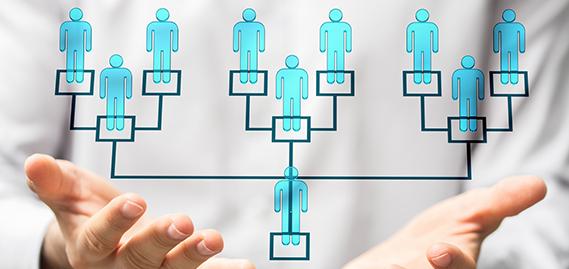 Association gestion des fédérations et des structures multi entités