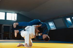 logiciel gestion club judo