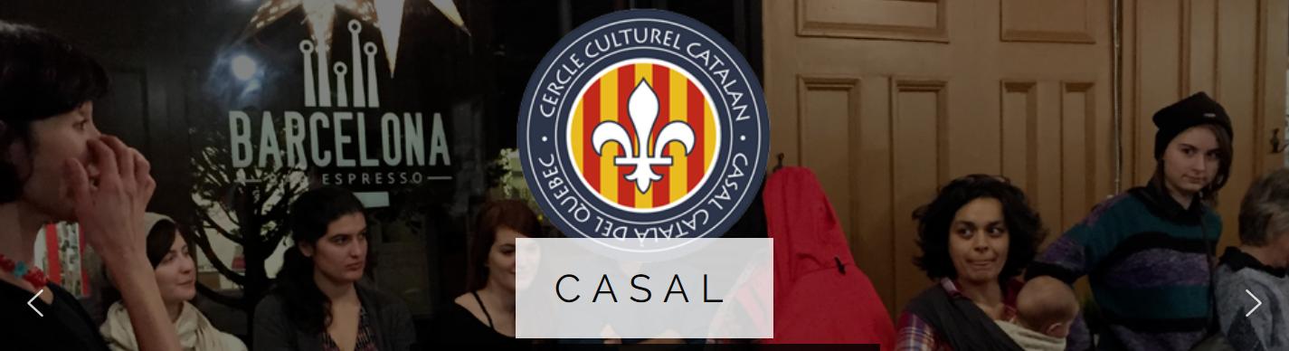 Cercle culturel catalan