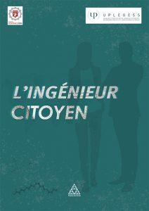 livre L'ingénieur citoyen