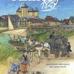 bande dessinée Paul Refauvelet